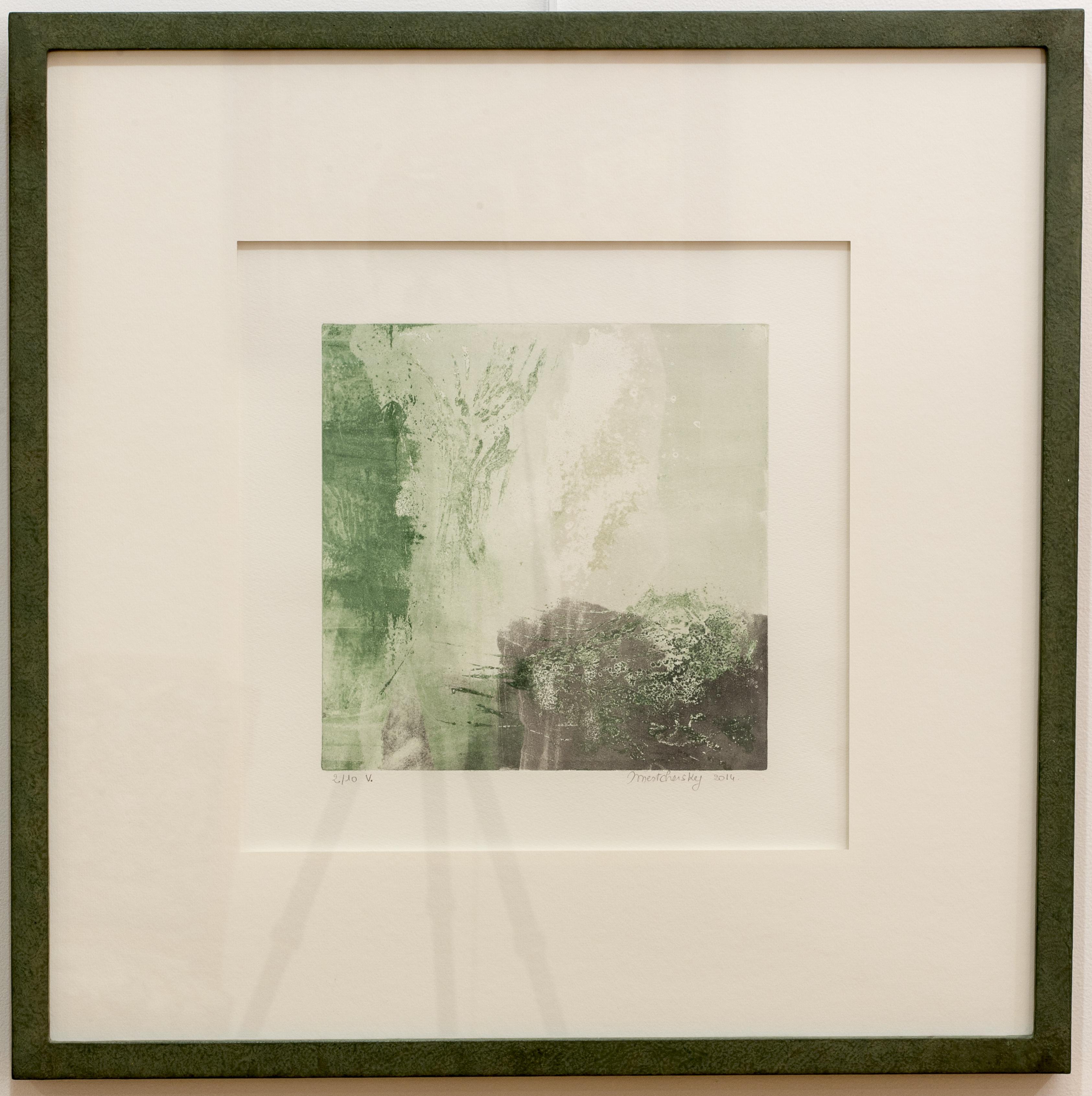 Paysages et vues-1, 2013-2014